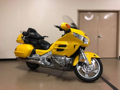 2010 Honda Gold Wing Audio Comfort Touring Motorcycles Marietta, OH