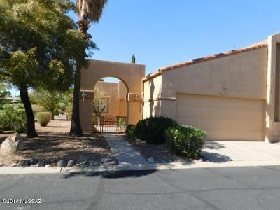 2 Bed 2 Bath Foreclosure Property in Tucson, AZ 85704 - W Sunlight Ln