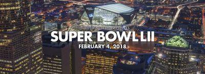 Super Bowl LII Tickets - Tixbag.com