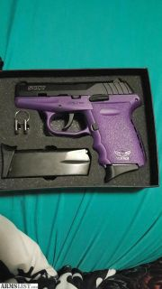 For Sale: 9mm