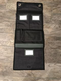 Brand new Thirty One wall hanging bag