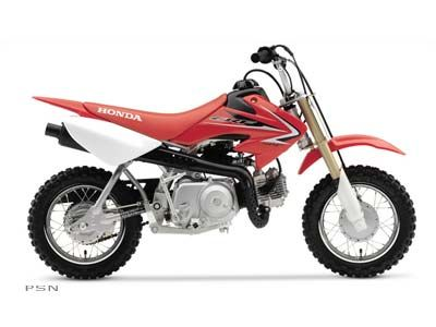 2009 Honda CRF 50F Competition/Off Road Motorcycles Biloxi, MS