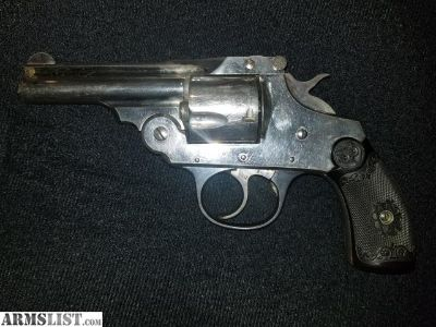 For Sale/Trade: Iver Johnson
