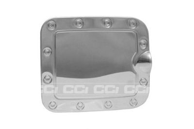 Sell CCI GDC08 - 03-06 Toyota Tundra Chrome Stainless Steel Gas Cap Cover 1 Pc motorcycle in Tampa, Florida, US, for US $33.66