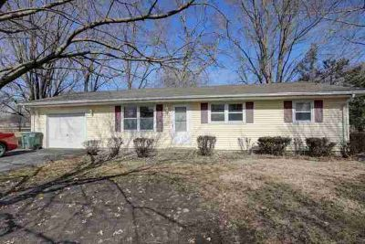 202 3rd Street Ivesdale Four BR, Move in and enjoy this well