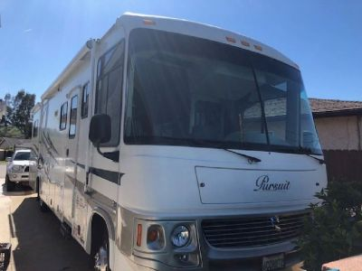By Owner! 2004 36 ft. Georgie Boy Pursuit w/3 slides