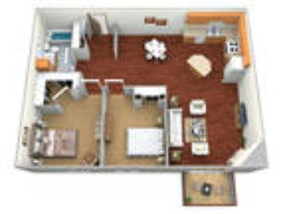 Clearwater Estates 2 - Two BR, One BA