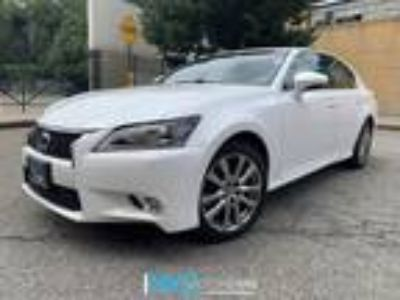 $21890.00 2015 LEXUS GS with 28206 miles!