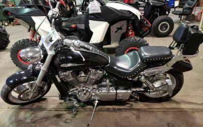 2002 Honda VTX 1800 Street Motorcycle Motorcycles Waco, TX
