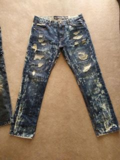 American Heritage Jeans