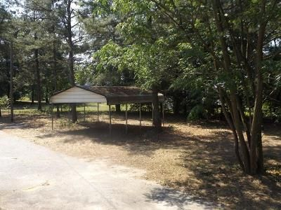 3 Bed 2 Bath Foreclosure Property in North Augusta, SC 29860 - Ridge Rd