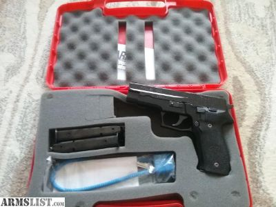 For Sale/Trade: German Sig p226 9mm