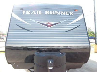2019 Heartland Trail Runner 25 RL