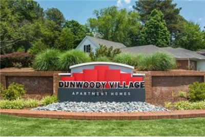 2 bedrooms Townhouse - Dunwoody Village Apartment Homes offer a selection of one, two.