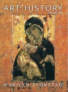 $20 Art History, Volume 1 by Marilyn Stokstad