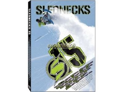 Buy Sledsnecks 15 DVD motorcycle in Sauk Centre, Minnesota, United States, for US $19.99