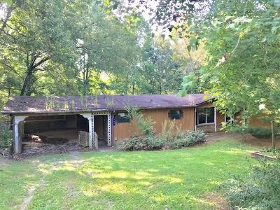 3 Bed 2 Bath Foreclosure Property in Rockwood, TN 37854 - Cates Rd