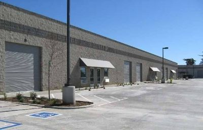 Industrial for Rent in Beaumont, California, Ref# 437349