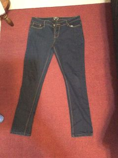 Thrill Jeans