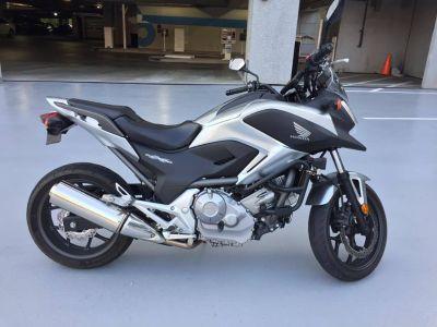 2012 Honda NC700 X