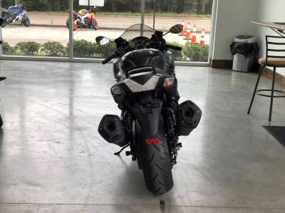 2016 Kawasaki NINA ZX-14R (ABS) Competition/Off Road Motorcycles Houston, TX