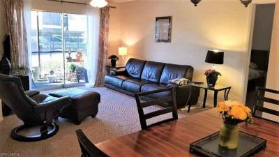 6494 Royal Woods DR 1 Fort Myers Two BR, Great Buy on this