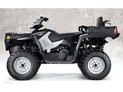 2007 Polaris X2 500 EFI Utility ATVs Harrison, AR