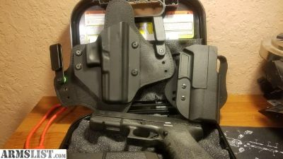 For Sale: Glock 21 Gen 3 with Extra