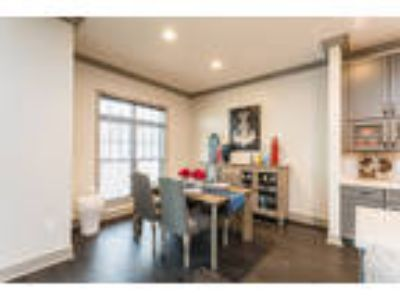 Waters Edge Apartments - Two BR, Two BA 1,274 sq. ft.