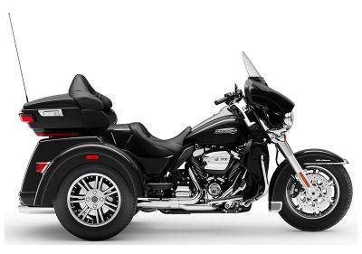 2019 Harley-Davidson Tri Glide Ultra 3 Wheel Motorcycle Lake Charles, LA