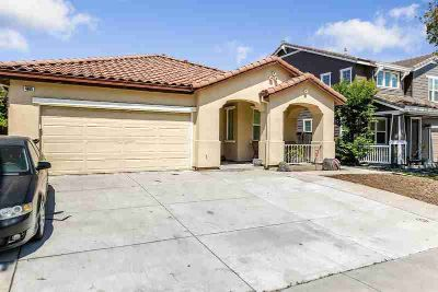 4695 Citrus Way TRACY Three BR, This Charming home is located in