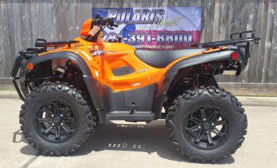 2018 Argo Xplorer XR 500 LE Sport-Utility ATVs Katy, TX