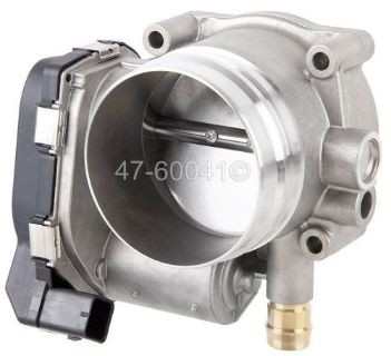 Purchase New Oem Throttle Body For Bmw 135I 335I 335I Xdrive X3 X5 & X6 motorcycle in San Diego, California, United States, for US $289.95