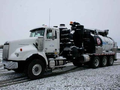 2014 Vactor Other