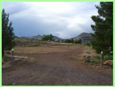 Lot For Sale  $195,000.