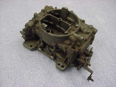 Sell Buick / GS 1966 Models 340 Engine 4V Carter Carburetor motorcycle in Girard, Ohio, US, for US $9.99