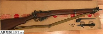 For Sale: C.A.I. British 303 No4 MK I .303 B 303B UK C&R