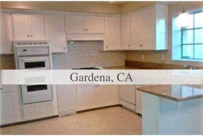 remodeled 3-Level TWH withDual Master Suites New Wood flours 2 Patios Laundry in 2-car Private Garag