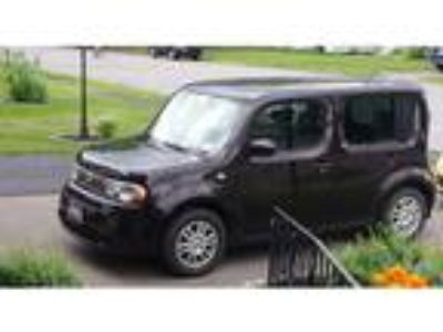 2012 Nissan Cube for Sale by Owner