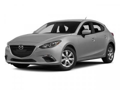 2014 Mazda Mazda3 s Grand Touring (Blue Reflex Mica)