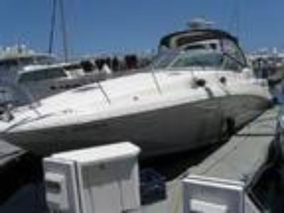 33' Sea Ray SUNDANCER 340 2004