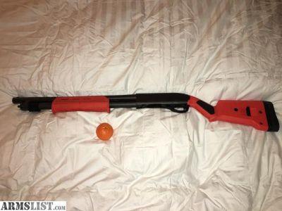 For Sale: Remington 870 tactical 12 gauge