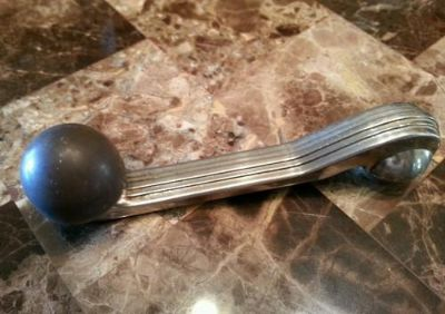 Find 38 Plymouth Dodge Window Crank Handle 30s 40s motorcycle in Spring Valley, California, US, for US $15.00