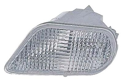 Purchase Replace GM2520177 - 98-02 Pontiac Trans Am Front LH Turn Signal Parking Light motorcycle in Tampa, Florida, US, for US $41.58