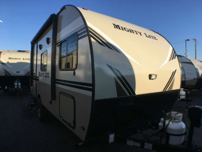 2018 Pacific Coachworks Mighty Lite 17RB