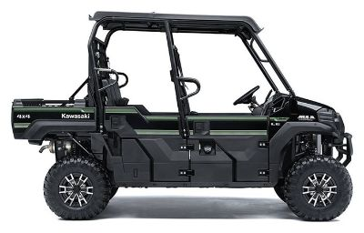 2020 Kawasaki Mule PRO-FXT EPS LE Utility SxS Hillsboro, WI