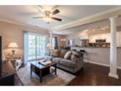 Oakmonte Apartments - Two BR, Two BA 1,136-1,216 sq. ft.