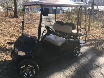 2009 E-Z-Go Freedom RXV - Gas Golf Golf Carts Woodstock, GA