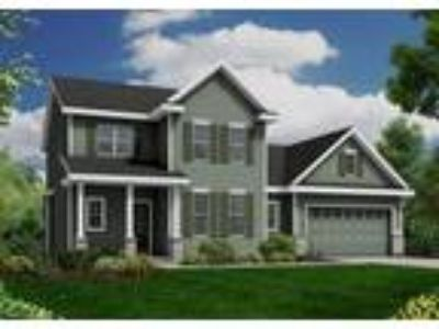 The Carmichael SS by Veridian Homes: Plan to be Built