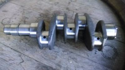 1200cc 40hp GERMAN reground crankshafts 20/20